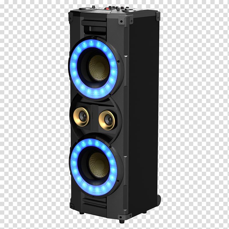 Loudspeaker Sencor Sound Power Wireless speaker, sound.