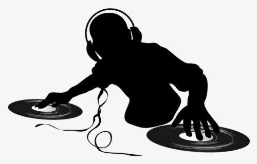 Free Dj Clip Art with No Background.