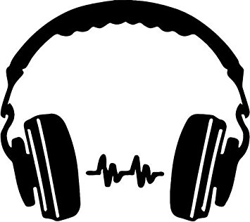Dj headphones clipart 1 » Clipart Station.