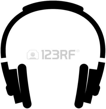 8,555 Headphones Dj Stock Vector Illustration And Royalty Free.