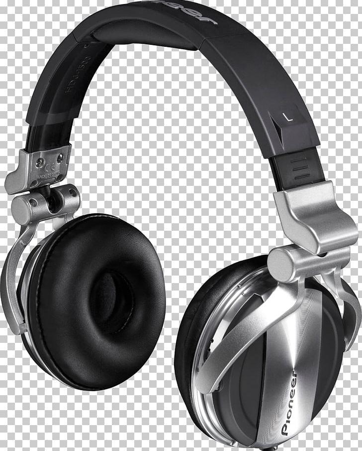 Amadeus II D.o.o. Pioneer DJ Headphones Disc Jockey Microphone PNG.