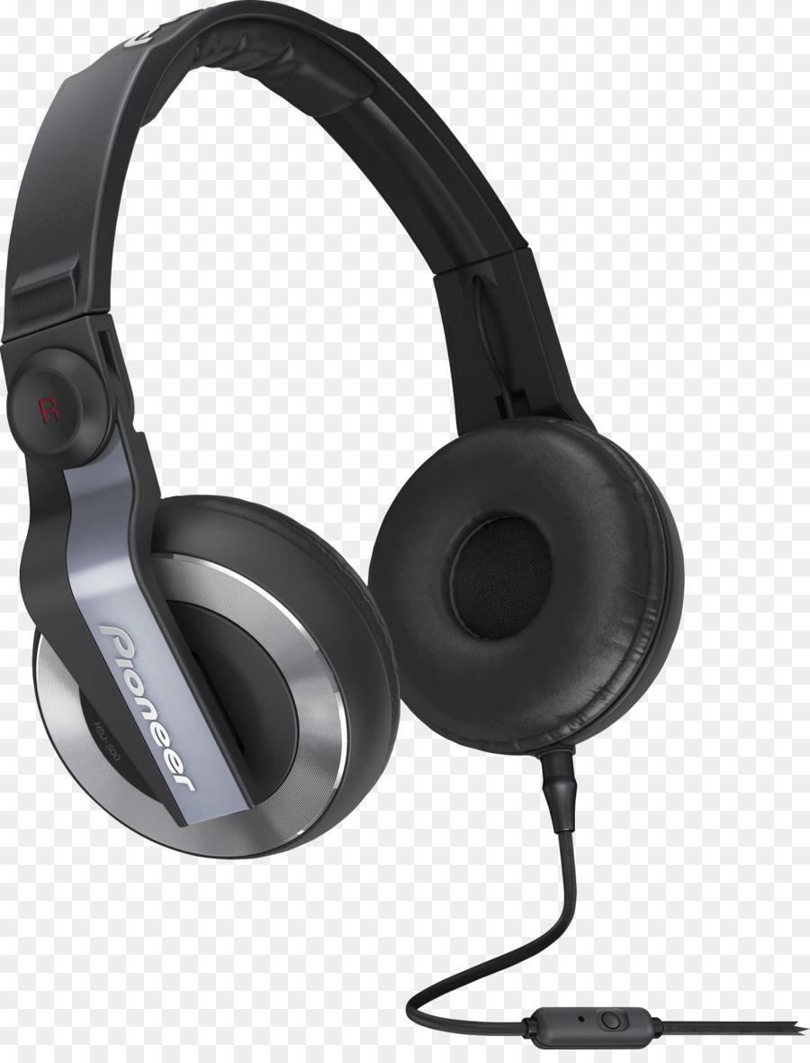 Headphones Cartoon png download.
