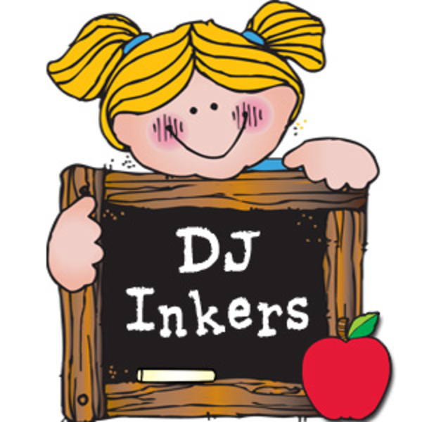 DJ Inkers Teaching Resources.