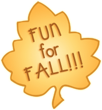Clip Art, Fonts & Printables for Fall by DJ Inkers.