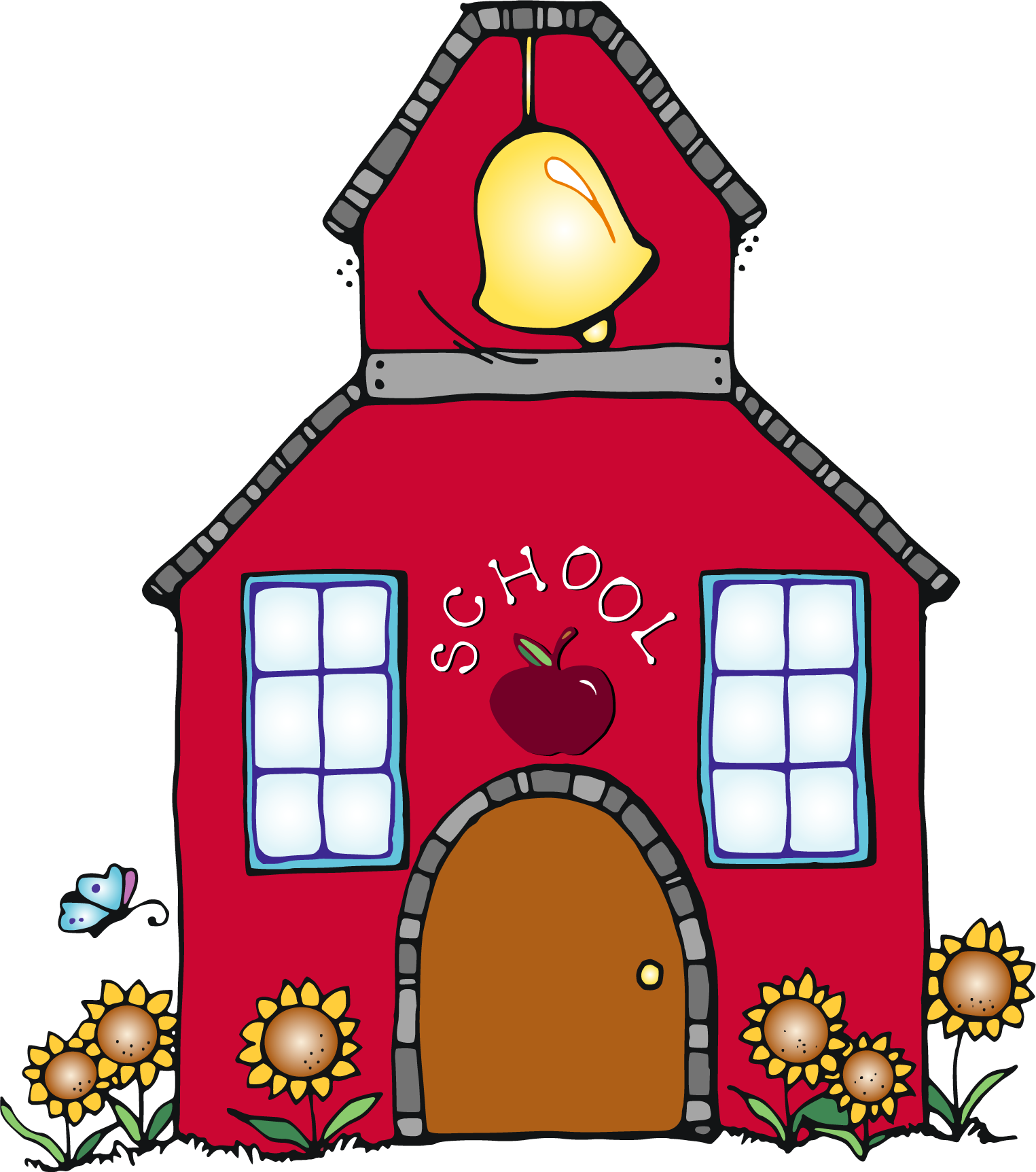 Dj inkers school clipart clipart images gallery for free download.