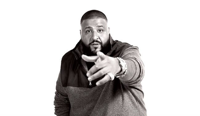 Another One: Deconstructing DJ Khaled's Virality And The Keys To His.