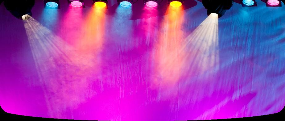 Dj Lights Png & Free Dj Lights.png Transparent Images #43646.