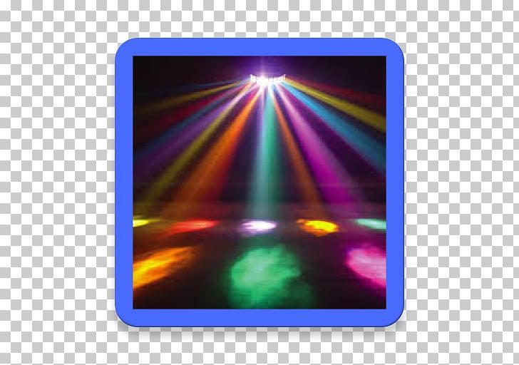 Laser lighting display Nightclub DJ lighting Disco ball.