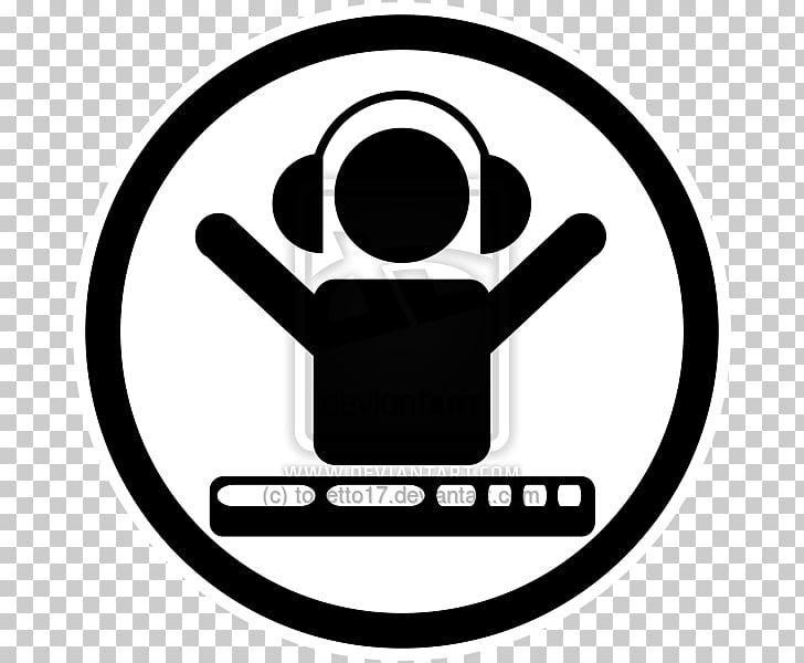 Logo Design Disc jockey DJ Techniques Music, dj logo PNG.