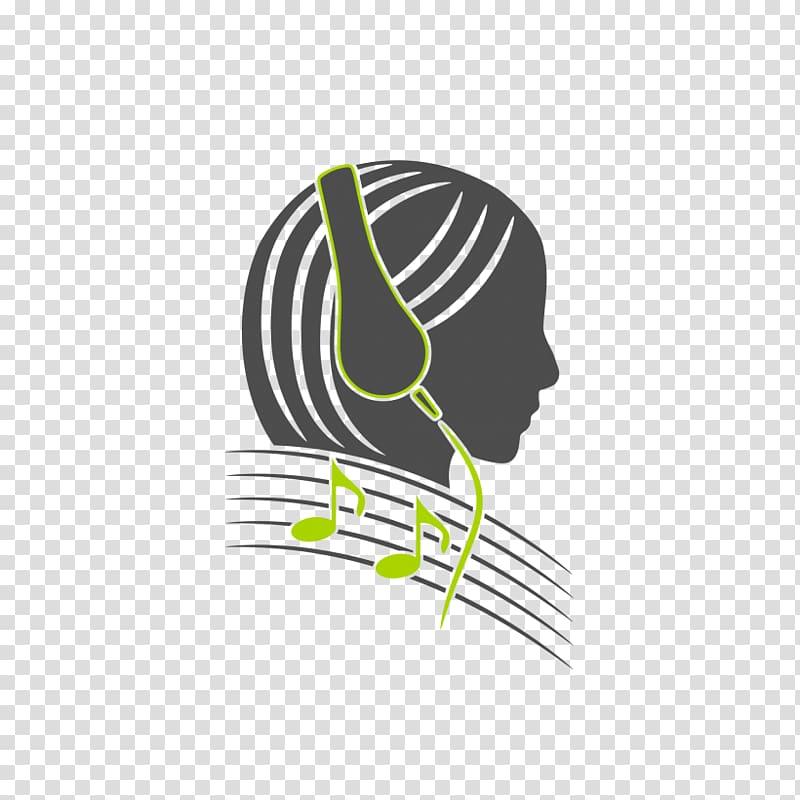 Logo Disc jockey Virtual DJ, dj logo transparent background.