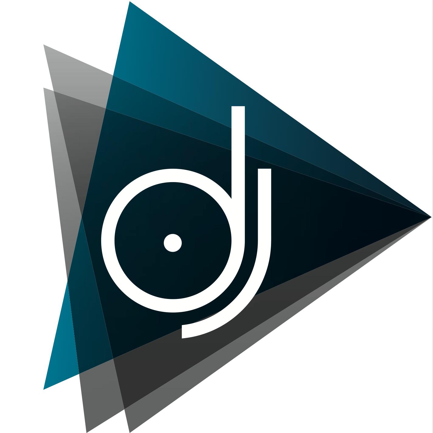 DJ Logo Templates.