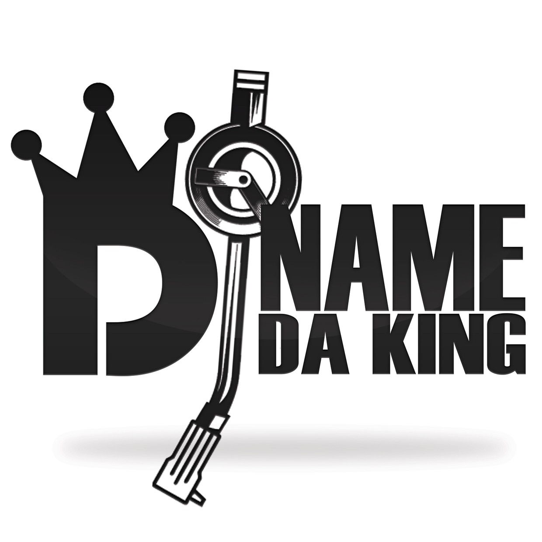 DJ Logo (PSD).