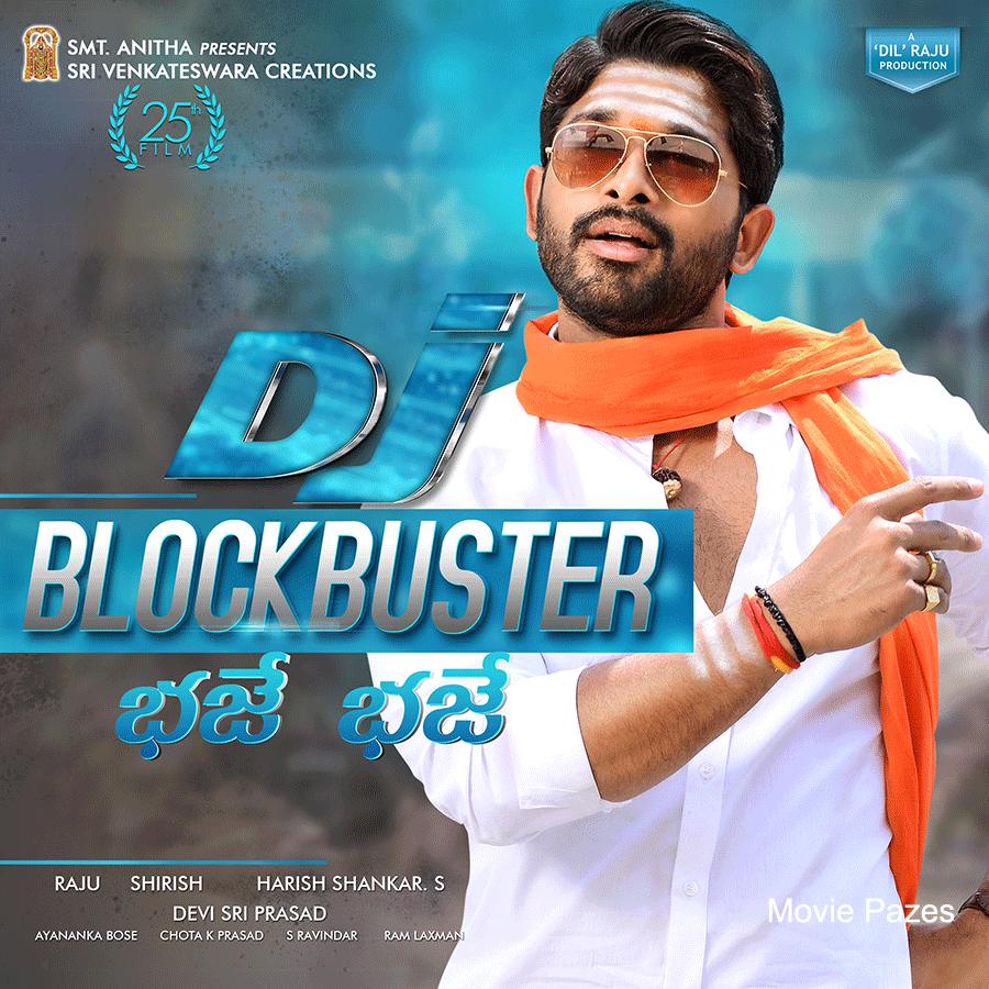 Index of /images/gallery/DJ Duvvada Jagannadham Block Buster Posters.