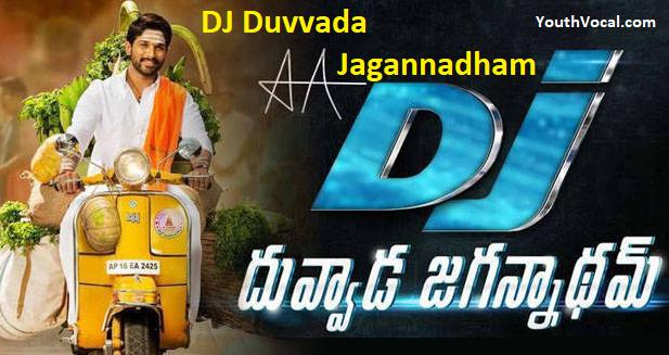 DJ Duvvada Jagannadham Allu Arjun Blockbuster Movie In Hindi Dubbed.