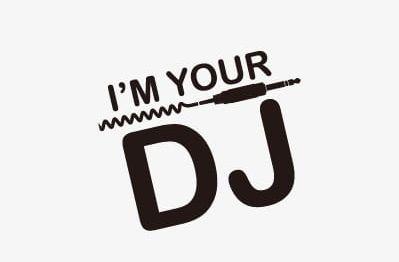 Music Logo PNG, Clipart, Black, Black Flag, Dj Music.