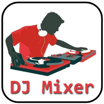 Amazon.com: DJ Mixer.