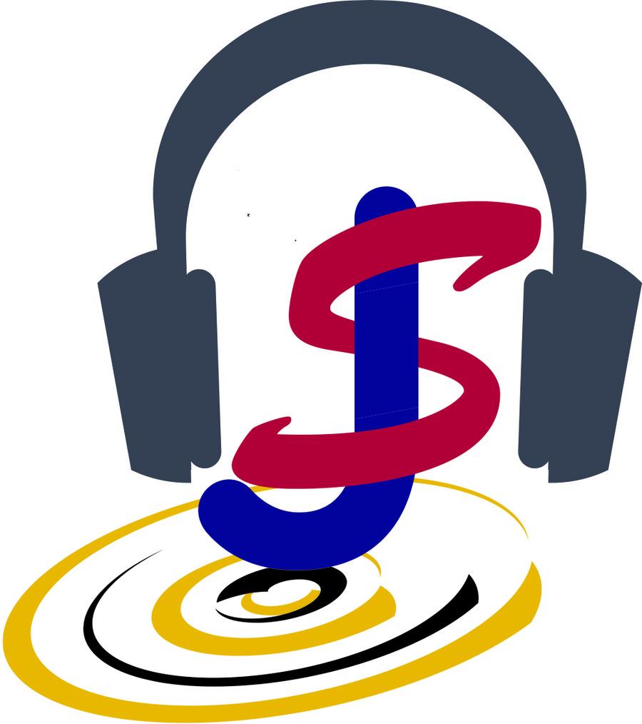 Entry #73 by ivanjedd for Design a Logo for DJ Name.
