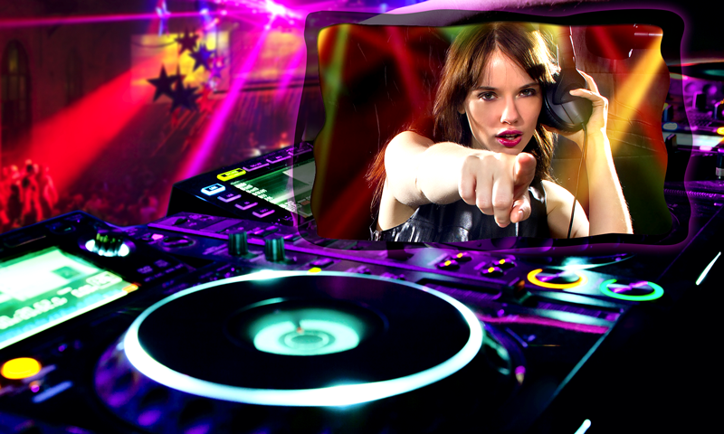 DJ Photo Frames: Amazon.co.uk: Appstore for Android.