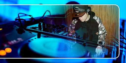 DJ photo Frame: Photo Editor 1.0 apk.