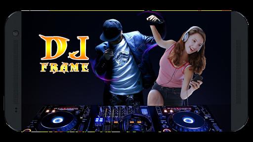 Photo Frame For DJ 1.2 apk.