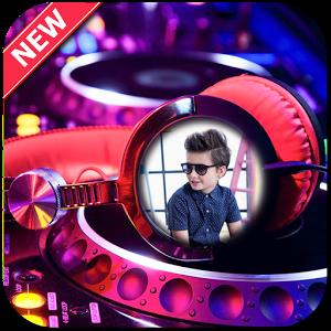 DJ Photo Frame 1.6 apk.