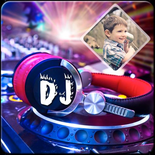 DJ Photo Frames.