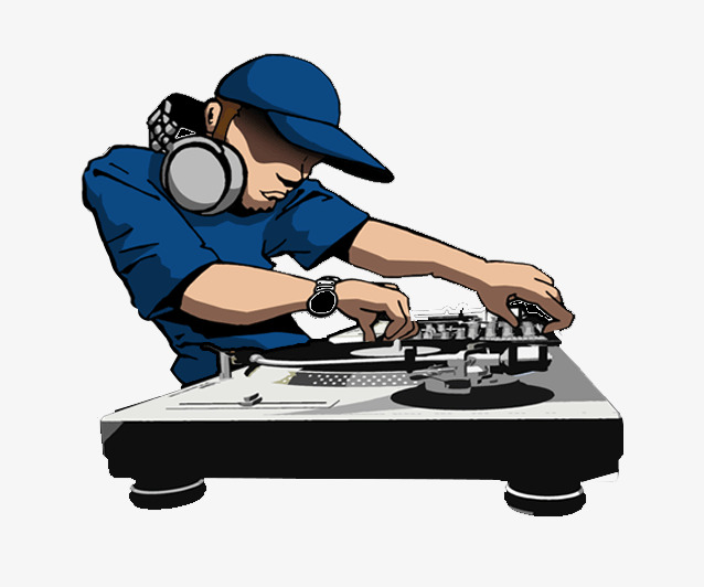Dj Player, Djing, Music, Dj PNG Transparent Image and Clipart for.
