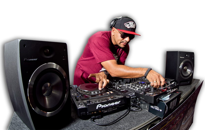 Download DJ PNG Transparent.