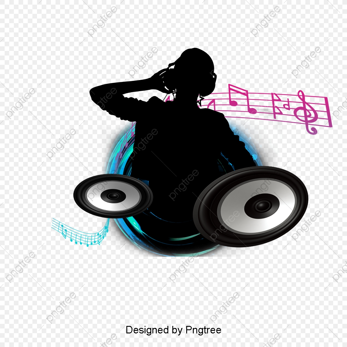 Music Djing, Music Clipart, Music, Dj PNG Transparent Image and.