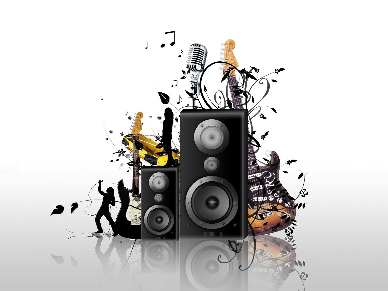 cool background music mp3 HD.