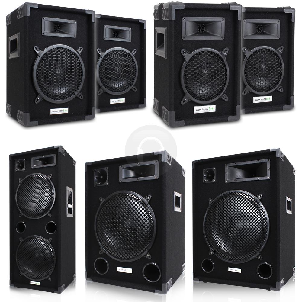 Speakers Clipart Dj Speaker.