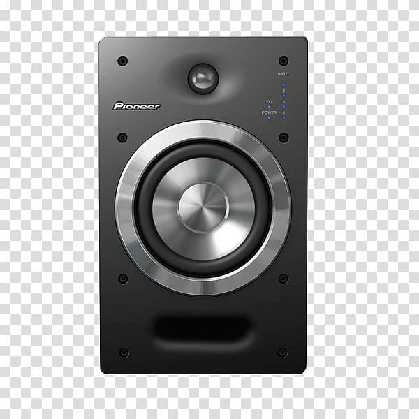 Subwoofer Studio monitor Computer speakers Loudspeaker enclosure, Dj.
