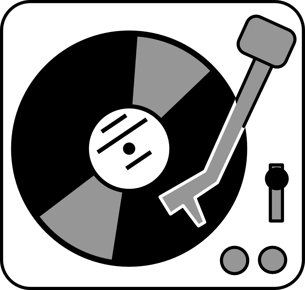 Free Turntable Cliparts, Download Free Clip Art, Free Clip Art on.