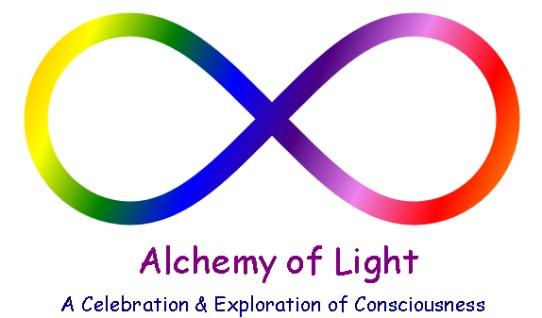 Alchemy of Light with DJamil Graham.