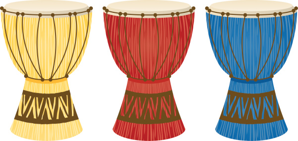Djembe drum clipart 20 free Cliparts | Download images on ...