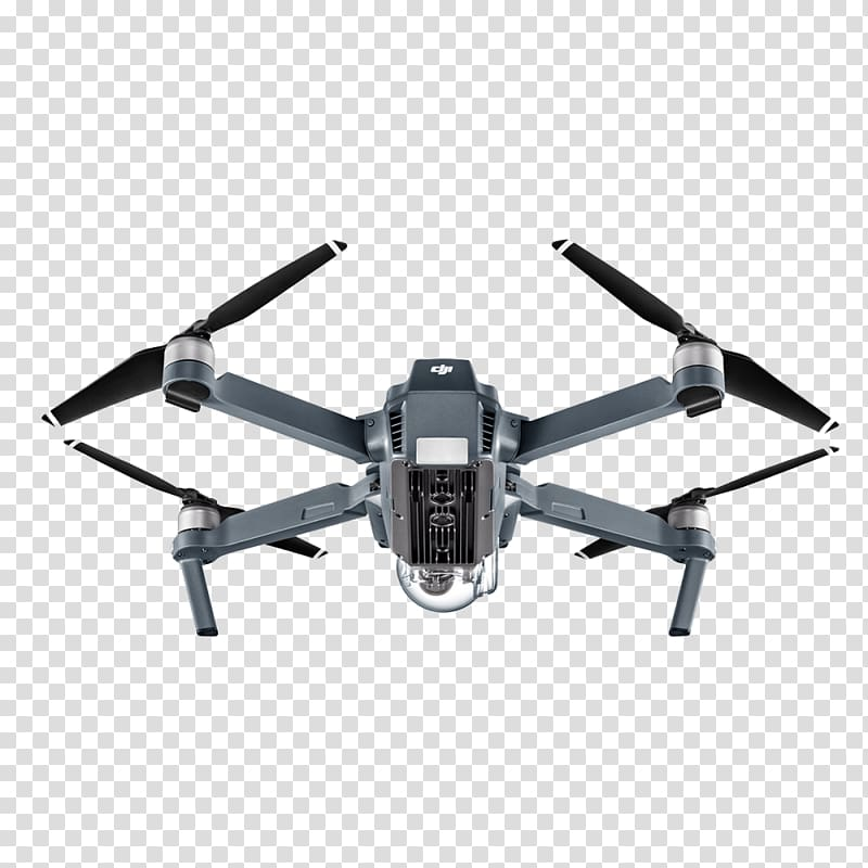 Mavic Pro Unmanned aerial vehicle DJI Quadcopter Aircraft.