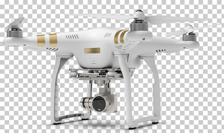 DJI Phantom 3 Professional 4K resolution Quadcopter Mavic.