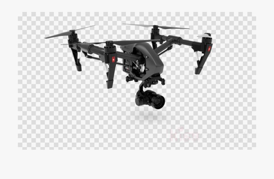 Drone Dji Inspire Png , Transparent Cartoon, Free Cliparts.