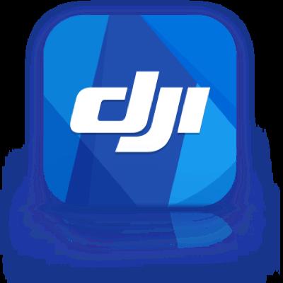DJI GO.