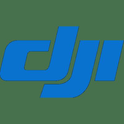 Dji Logo Blue transparent PNG.