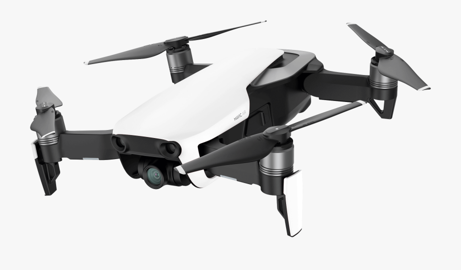 Drone, Quadcopter Png.
