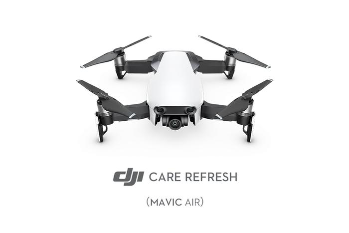 Buy DJI Care Refresh for Mavic Air (1 Year).
