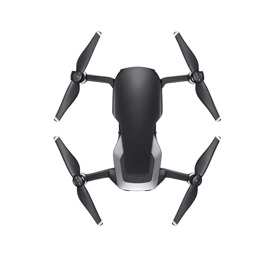 DJI Mavic Air Fly More Combo Onyx Black.