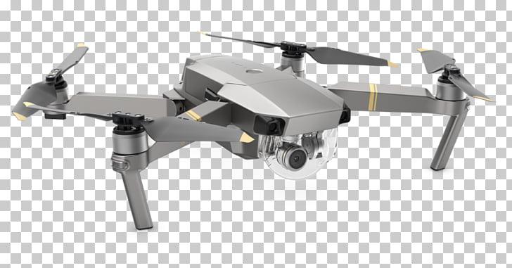 Mavic Pro DJI Phantom Unmanned aerial vehicle Quadcopter.