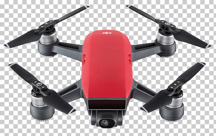 Mavic Pro Unmanned aerial vehicle Quadcopter DJI Spark.
