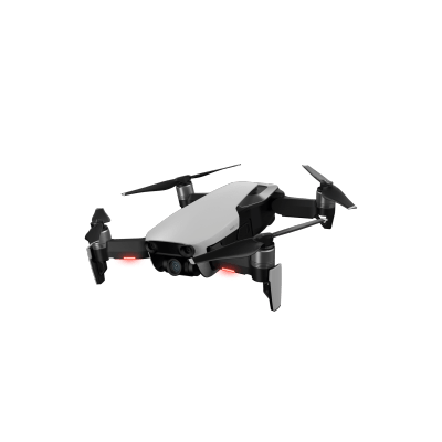 Dji Mavic Air Drone transparent PNG.