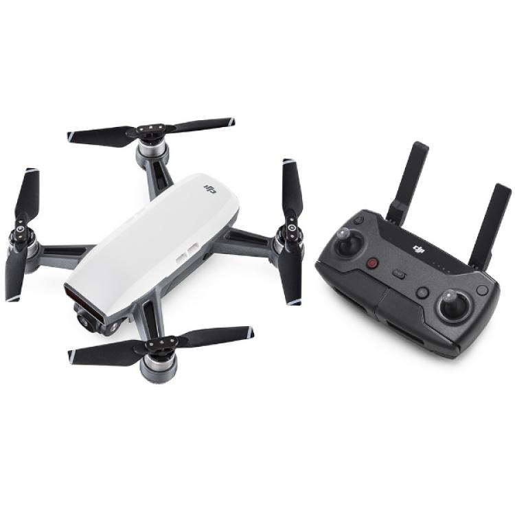 DJI Spark Drone.