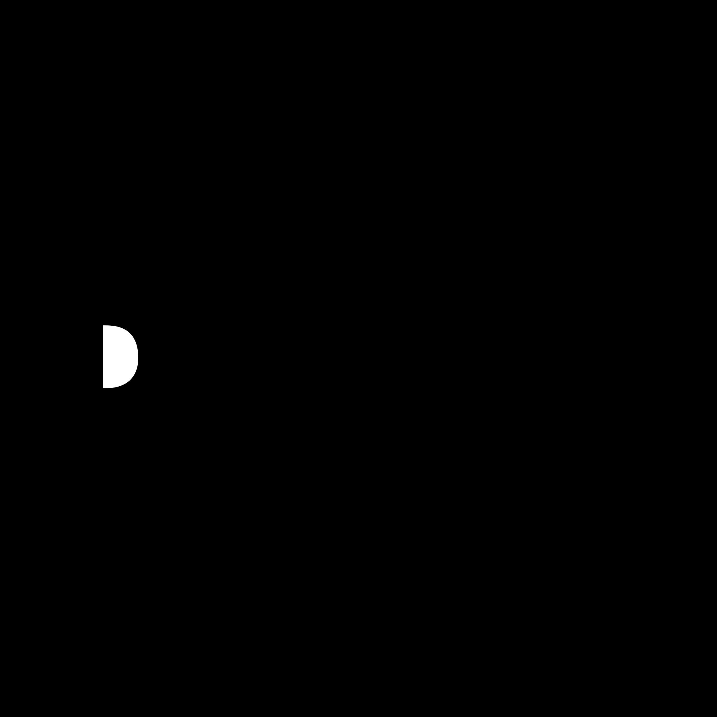 DKNY Logo PNG Transparent & SVG Vector.