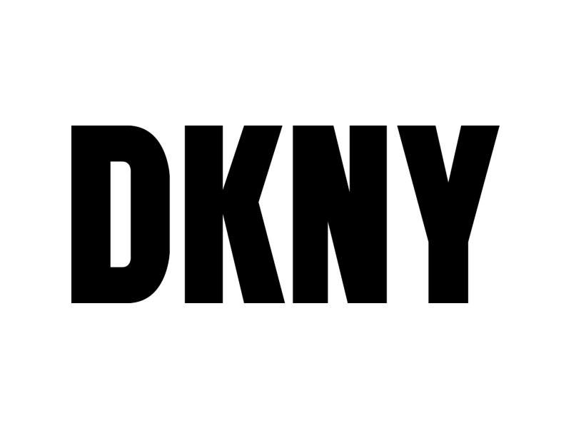 DKNY 2 Logo PNG Transparent & SVG Vector.
