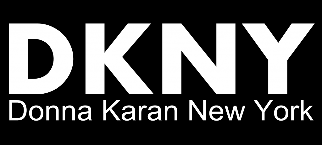 DKNY Logo / Fashion / Logo.